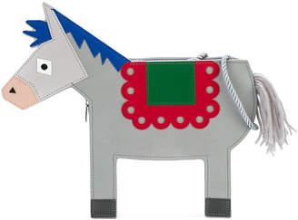 Stella McCartney horse shape bag