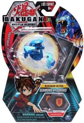 Bakugan Deluxe Single Pack