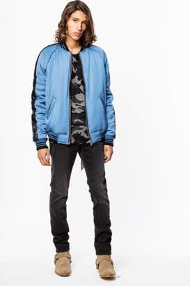 Zadig & Voltaire Brady jacket