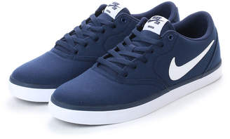Nike メンズ スニーカー SB チェック ソーラー キャンバス 843896400 6236