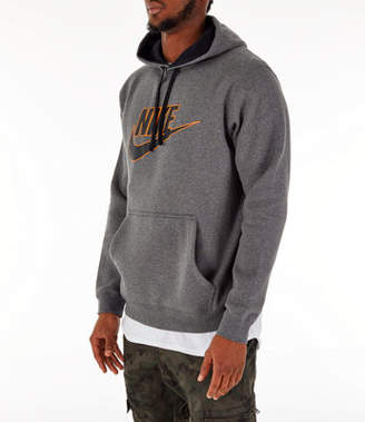Nike Mens HBR Fleece Hoodie