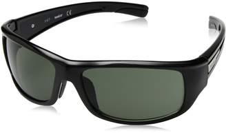 Timberland Men's Rectangle Sunglasses