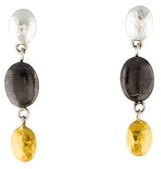 Gurhan Diamond Jordan Earrings