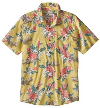 Patagonia Men's Malihini Pataloha® Shirt