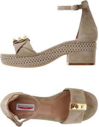 SPAZIOMODA Sandals - Item 11341852CA