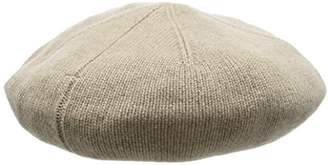 Codello Women's 72000007 Hat, (Beige 15)