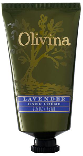 Olivina Lavender Hand Cream