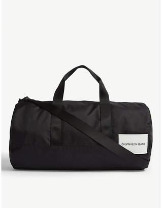 Calvin Klein sports essential duffle bag