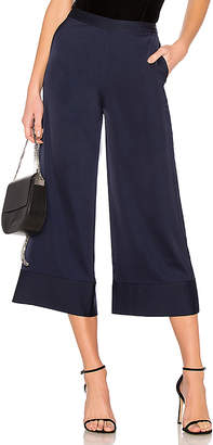 Lovers + Friends Fantasia Cropped Pant
