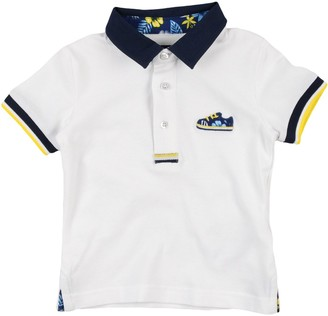 Mayoral Polo shirts - Item 12192324KR