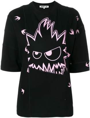 McQ Swallow Monster T-shirt