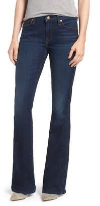 7 For All Mankind A-Pocket Flare Leg Jeans