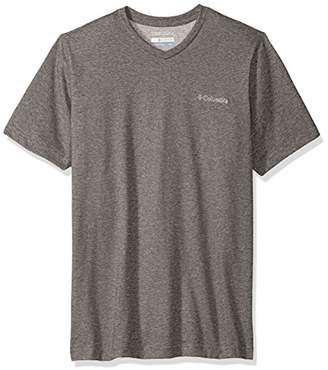 Columbia Men's Thistletown Park V-Neck Shirt