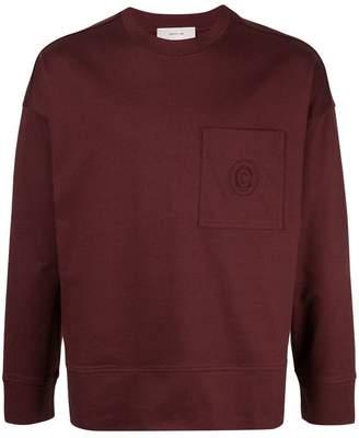 Cerruti basic sweatshirt