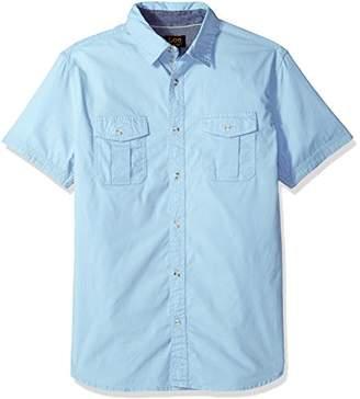 Lee Men's Camp Shirt