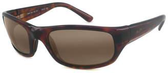 Maui Jim Unisex Stingray Polarized Sunglasses