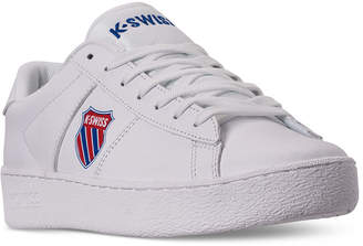 K-Swiss Men Court Casual Sneakers from Finish Line