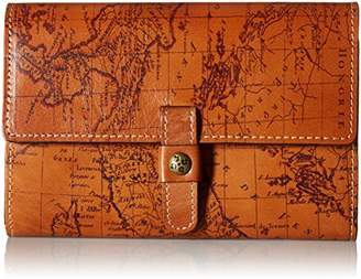 Patricia Nash Women's Colli Map Wallet