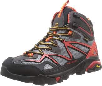 Merrell Men's Capra Mid Sport Gore-Tex Hiking Boot