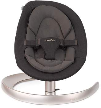 Nuna LEAF(TM) Curv Suited Collection Swaying Baby Lounger Seat