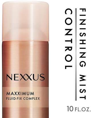 Nexxus Maxximum Finishing Mist for Control