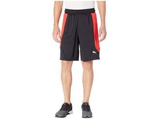 Puma Knit Color Block Shorts