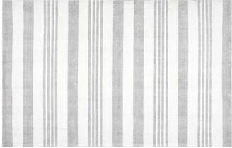 nuLoom Europa Earleen Striped Wool Blend Rug
