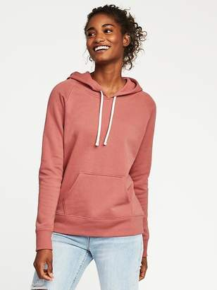 Relaxed Raglan-Sleeve Hoodie for Women $22.99 thestylecure.com