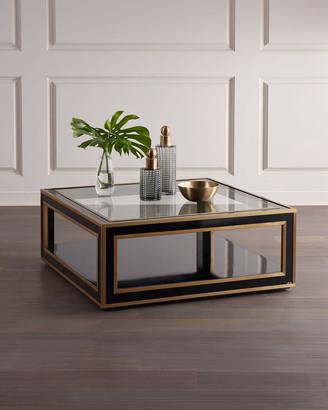 Hooker Furniture Wallburger Coffee Table