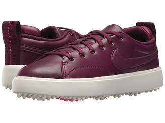 Nike Course Classic Women's Golf Shoes