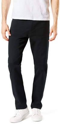 Dockers Slim Fit Jean Cut Khaki All Seasons Tech Pants D1