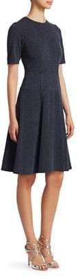 Nanette Lepore Suspect Italian Knit Dress