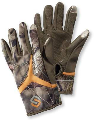 L.L. Bean L.L.Bean Men's Scent-Lok Full-Season Midweight Gloves