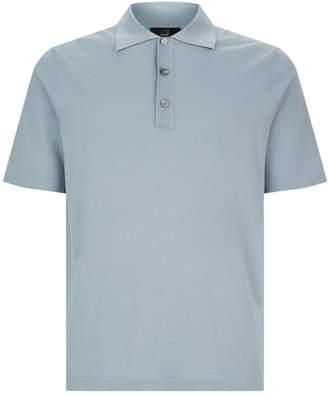 Dunhill Cotton Polo Shirt