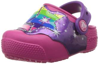 Crocs Kid's Crocsfunlab Lights Clogs