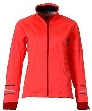 Gore Womens Ladies My GT AS Jacket Full Zip Outdoor Hiking Jogging Clothing