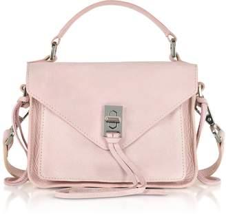 Rebecca Minkoff Leather Mini Darren Messenger Bag