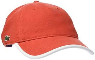 e844db930df at Amazon.co.uk · Lacoste Men s Rk3892 Flat Cap