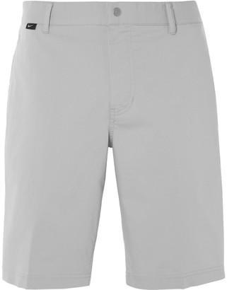 Nike Golf Slim-Fit Dri-FIT Golf Shorts $80 thestylecure.com