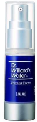 Dr. Willard's Water (ドクター ウィラード ウォーター) - 薬用ウィラード・ホワイトニングエッセンス18mL