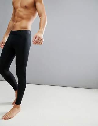 adidas Training Compression Tights In Black Cf7339