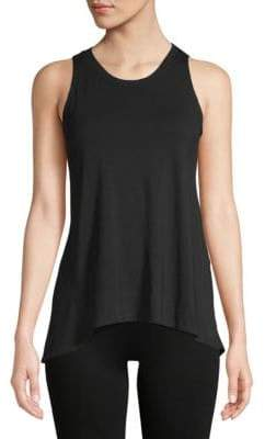 Renee Back Cut-Out Tank Top
