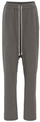 Rick Owens cotton pants