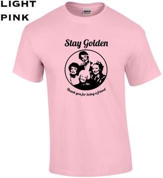 Swaffy Tees 4 Stay en Funny Men's T Shirt
