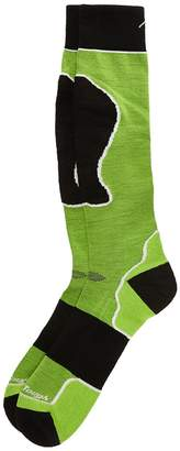Darn Tough Vermont Merino Wool Over the Calf Padded Cushion Socks Men's Knee High Socks Shoes