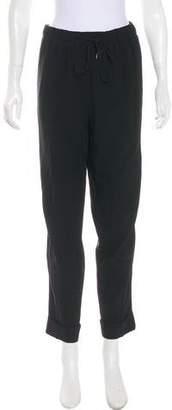 Alexander Wang High-Rise Skinny Pants