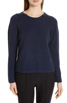 Eileen Fisher Organic Cotton Blend Sweater