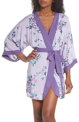 Nordstrom Sweet Dreams Short Robe