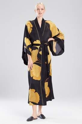 Gingko International Sleep & Lounge Robe