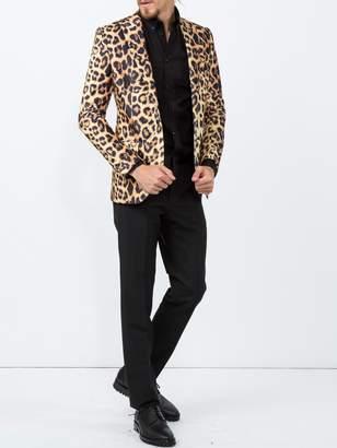 Sss World Corp Babou velvet jacket